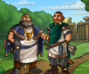 The Kingdom/Alliance Merge – New Features & Complete Overhaul