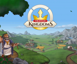 Welcome to the Travian Kingdoms Blog