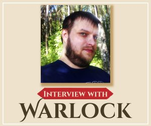Kingdoms Player Interview #1: Warlock