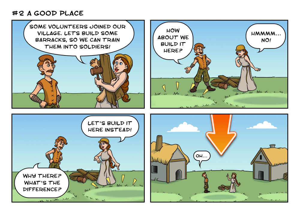 kingdoms comic strip 1.2
